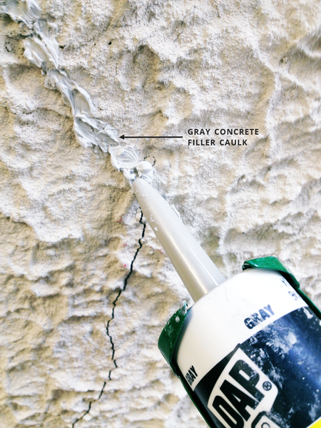 Repairing Stucco Cracks | Rather Square