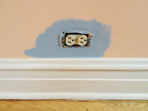 Painting the Spare Bedroom | Rather Square