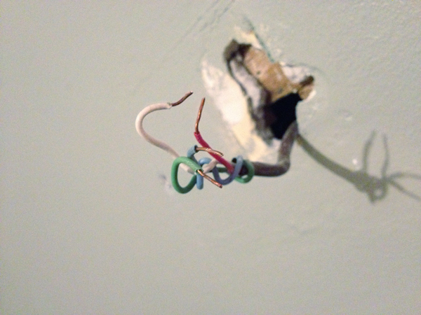 Wiring a Thermostat | Rather Square
