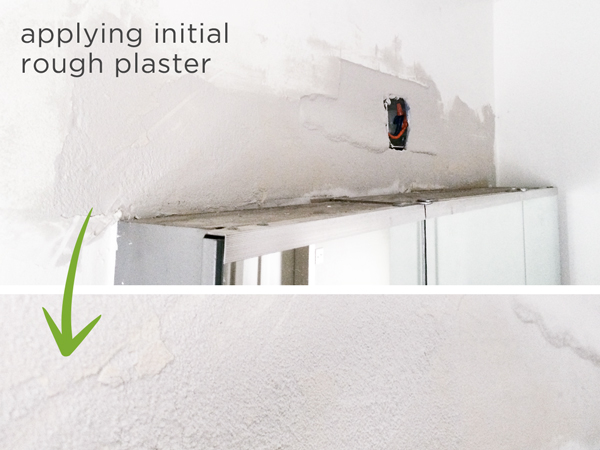 Patching a Plaster Wall | Rather Square