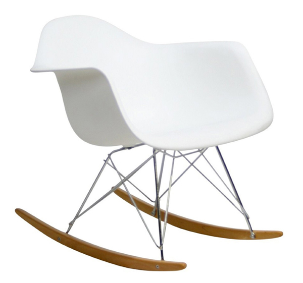 Good Eames Rocker Knockoff | Rather Square