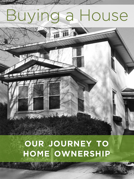 Buying a House: Our Journey to Home Ownership | Rather Square
