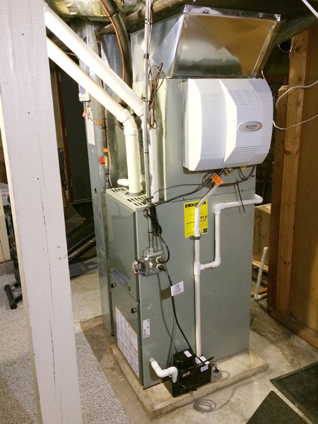 Choosing an energy efficient furnace for an old house for How to choose a furnace for your home